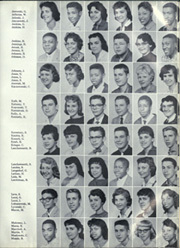 Washington High School - Memory Lane Yearbook (South Bend, IN) online yearbook collection, 1960 Edition, Page 111
