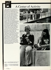 Washington High School - Memory Lane Yearbook (South Bend, IN) online yearbook collection, 1978 Edition, Page 16