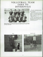 Washington High School - Panorama Yearbook (Phoenix, AZ) online yearbook collection, 1974 Edition, Page 68 of 248