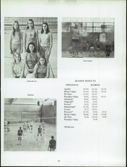 Washington High School - Panorama Yearbook (Phoenix, AZ) online yearbook collection, 1974 Edition, Page 69
