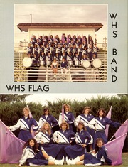 Washington High School - Panorama Yearbook (Phoenix, AZ) online yearbook collection, 1988 Edition, Page 9 of 188