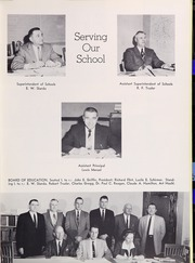 Page 11, 1960 Edition, Washington High School - Warrior Yearbook (Sioux Falls, SD) online yearbook collection