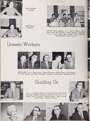 Page 12, 1960 Edition, Washington High School - Warrior Yearbook (Sioux Falls, SD) online yearbook collection