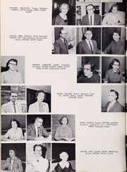 Page 16, 1960 Edition, Washington High School - Warrior Yearbook (Sioux Falls, SD) online yearbook collection