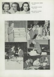 Washington Park High School - Kipikawi Yearbook (Racine, WI) online yearbook collection, 1945 Edition, Page 14