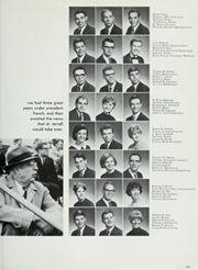 Washington State University - Chinook Yearbook (Pullman, WA) online yearbook collection, 1967 Edition, Page 267