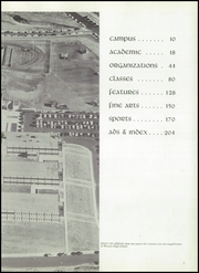 Wasson High School - Wahian Yearbook (Colorado Springs, CO) online yearbook collection, 1960 Edition, Page 11