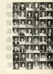 Watauga High School - Musket Yearbook (Boone, NC) online yearbook collection, 1987 Edition, Page 170