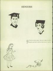 Waterford High School - Emerald Yearbook (Waterford, WI) online yearbook collection, 1957 Edition, Page 10