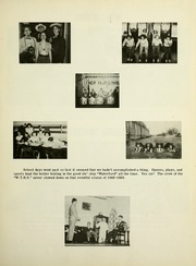 Waterford Township High School - Waterlog Yearbook (Waterford, MI) online yearbook collection, 1949 Edition, Page 7