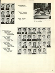 Waterford Township High School - Waterlog Yearbook (Waterford, MI) online yearbook collection, 1959 Edition, Page 107