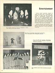 Waterford Township High School - Waterlog Yearbook (Waterford, MI) online yearbook collection, 1959 Edition, Page 172