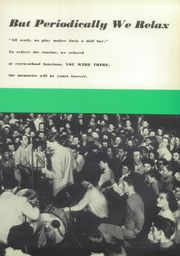 Waukegan High School - Annual W Yearbook (Waukegan, IL) online yearbook collection, 1955 Edition, Page 15