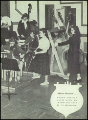 Wausau High School - Wahiscan Yearbook (Wausau, WI) online yearbook collection, 1952 Edition, Page 3 of 184