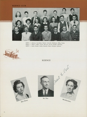 Wauwatosa High School - Cardinal Pennant Yearbook (Wauwatosa, WI) online yearbook collection, 1944 Edition, Page 16