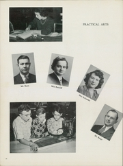 Wauwatosa High School - Cardinal Pennant Yearbook (Wauwatosa, WI) online yearbook collection, 1944 Edition, Page 18