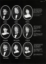 Waxahachie High School - Chief Yearbook (Waxahachie, TX) online yearbook collection, 1985 Edition, Page 31