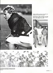 Waxahachie High School - Chief Yearbook (Waxahachie, TX) online yearbook collection, 1987 Edition, Page 9