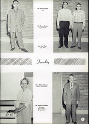 Waynedale High School - Hill n Dale Yearbook (Apple Creek, OH) online yearbook collection, 1957 Edition, Page 13 of 76