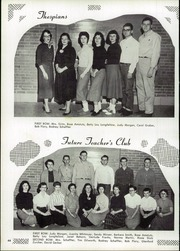 Waynedale High School - Hill n Dale Yearbook (Apple Creek, OH) online yearbook collection, 1957 Edition, Page 48