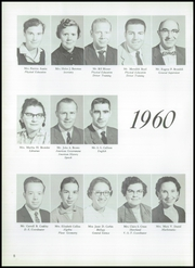 Waynesboro High School - Skyline Yearbook (Waynesboro, VA) online yearbook collection, 1960 Edition, Page 12
