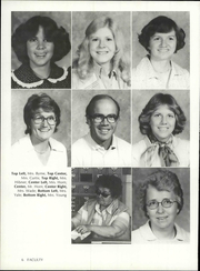 Waynesfield Goshen High School - Reflections Yearbook (Waynesfield, OH) online yearbook collection, 1979 Edition, Page 12