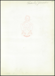 Weber County High School - Golden Spike Yearbook (Ogden, UT) online yearbook collection, 1930 Edition, Page 5