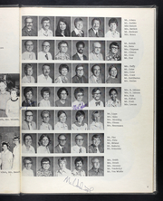 Welch Junior High School - Tempest Yearbook (Ames, IA) online yearbook collection, 1975 Edition, Page 9