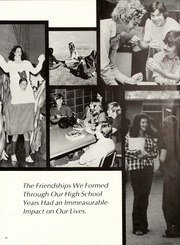 Wellesley High School - Wellesleyan Yearbook (Wellesley, MA) online yearbook collection, 1974 Edition, Page 14