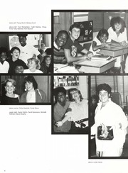 Wellesley High School - Wellesleyan Yearbook (Wellesley, MA) online yearbook collection, 1986 Edition, Page 10