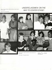 Wellesley High School - Wellesleyan Yearbook (Wellesley, MA) online yearbook collection, 1986 Edition, Page 11 of 248