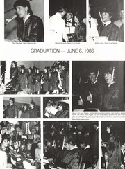 Wellesley High School - Wellesleyan Yearbook (Wellesley, MA) online yearbook collection, 1986 Edition, Page 12 of 248