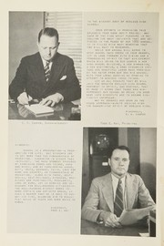 Weslaco High School - La Palma Yearbook (Weslaco, TX) online yearbook collection, 1940 Edition, Page 12 of 190