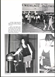Weslaco High School - La Palma Yearbook (Weslaco, TX) Collection, 1972 ...