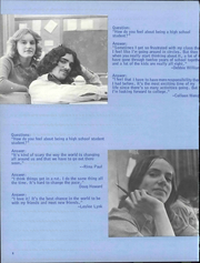 West Albany High School - Bulldog Yearbook (Albany, OR) online yearbook collection, 1975 Edition, Page 16