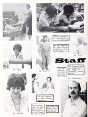 Page 10, 1977 Edition, West Campus Junior High School - Yearbook (Berkeley, CA) online yearbook collection