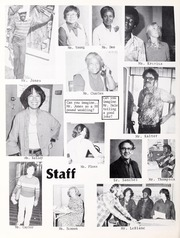 Page 14, 1977 Edition, West Campus Junior High School - Yearbook (Berkeley, CA) online yearbook collection