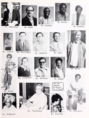 Page 9, 1977 Edition, West Campus Junior High School - Yearbook (Berkeley, CA) online yearbook collection
