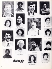 West Campus Junior High School - Yearbook (Berkeley, CA) online yearbook collection, 1980 Edition, Page 8 of 104