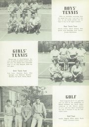West End High School - Zephyr Yearbook (Nashville, TN) online yearbook collection, 1952 Edition, Page 95
