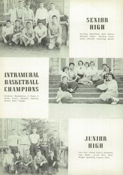 West End High School - Zephyr Yearbook (Nashville, TN) online yearbook collection, 1952 Edition, Page 96