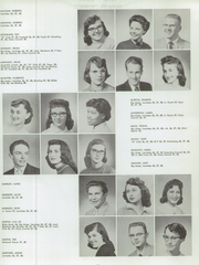 West High School - Westerner Yearbook (Denver, CO) online yearbook collection, 1958 Edition, Page 27