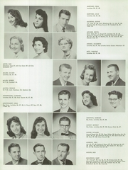 West High School - Westerner Yearbook (Denver, CO) online yearbook collection, 1958 Edition, Page 28 of 160
