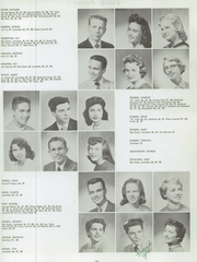West High School - Westerner Yearbook (Denver, CO) online yearbook collection, 1958 Edition, Page 31