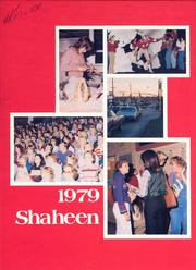 West High School - Shaheen Yearbook (Davenport, IA) online yearbook collection, 1979 Edition, Page 1
