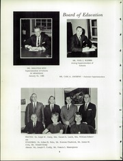 West High School - Tech Yearbook (Auburn, NY) online yearbook collection, 1966 Edition, Page 10
