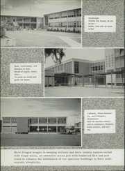 West Jefferson High School - Buccaneer Yearbook (Harvey, LA) online yearbook collection, 1959 Edition, Page 10 of 240