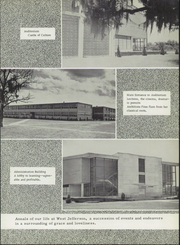 West Jefferson High School - Buccaneer Yearbook (Harvey, LA) online yearbook collection, 1959 Edition, Page 9