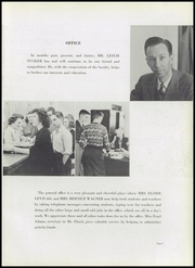 West Lafayette High School - Scarlet and Gray Yearbook (West Lafayette, IN) online yearbook collection, 1947 Edition, Page 13 of 88