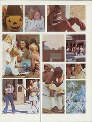 West Montgomery High School - Warrior Yearbook (Mount Gilead, NC) online yearbook collection, 1974 Edition, Page 9